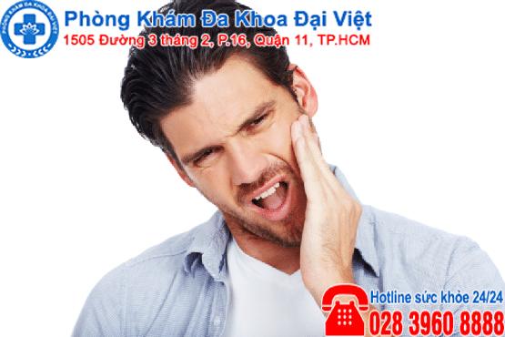 Viêm tuyến mang tai là bệnh như thế nào ?