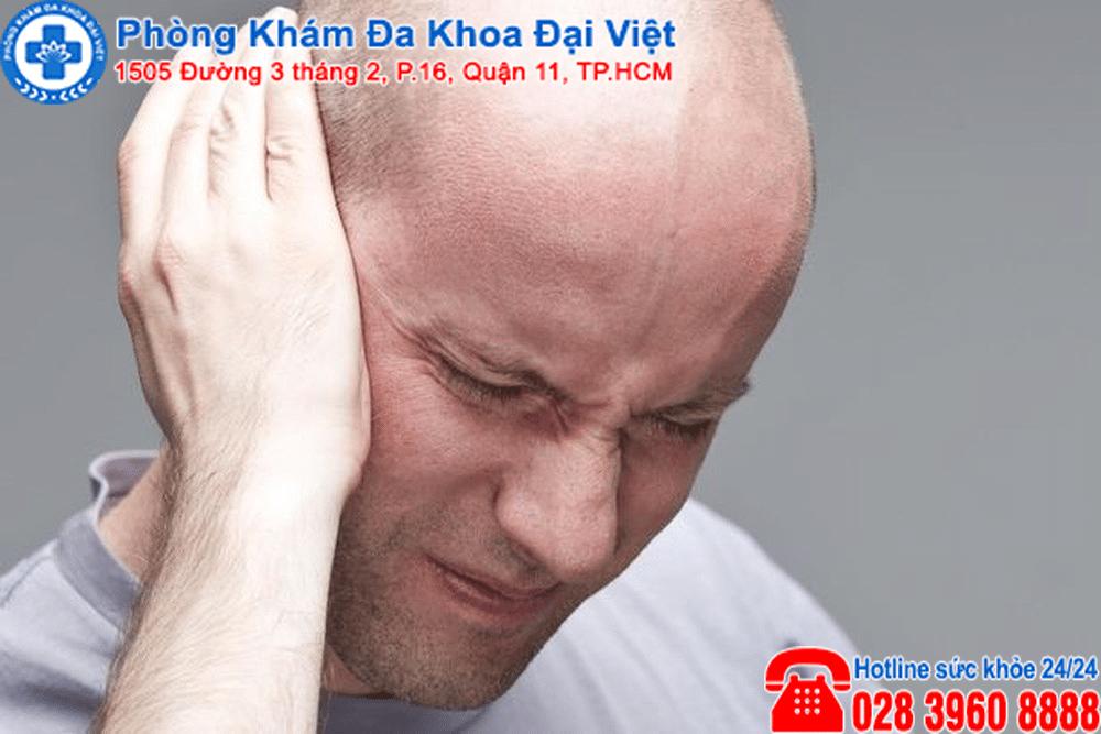 Cách điều trị ù tai hiệu quả ?