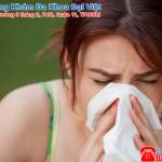 Viêm mũi quá phát là bệnh như thế nào ?