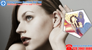 Xốp xơ tai và phương pháp điều trị