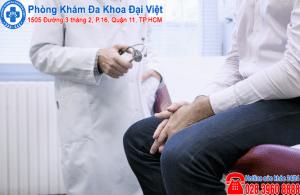 hướng điều trị nhiễm trùng đường tiểu hiệu quả