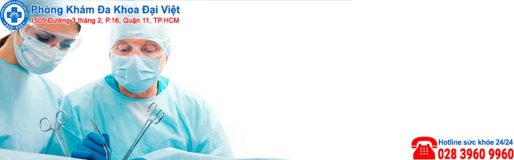 Phương pháp điều trị an toàn và hiệu quả đau tuyến tiền liệt