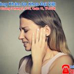 nguyên nhân khiến viêm tai ngoài