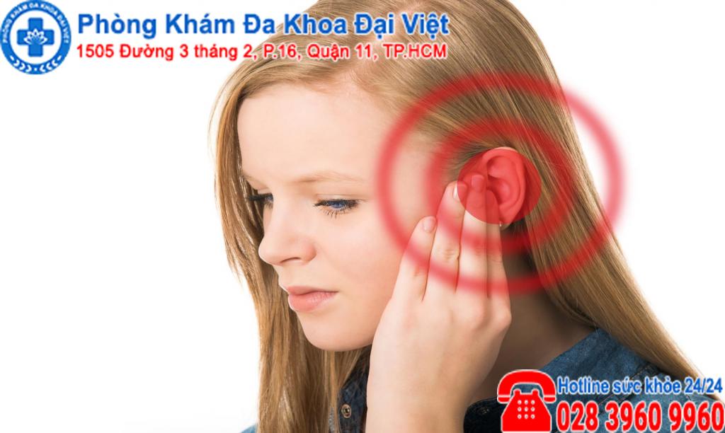 nguyên nhân viêm tai ngoài