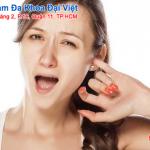viêm tai ngoài và hướng điều trị