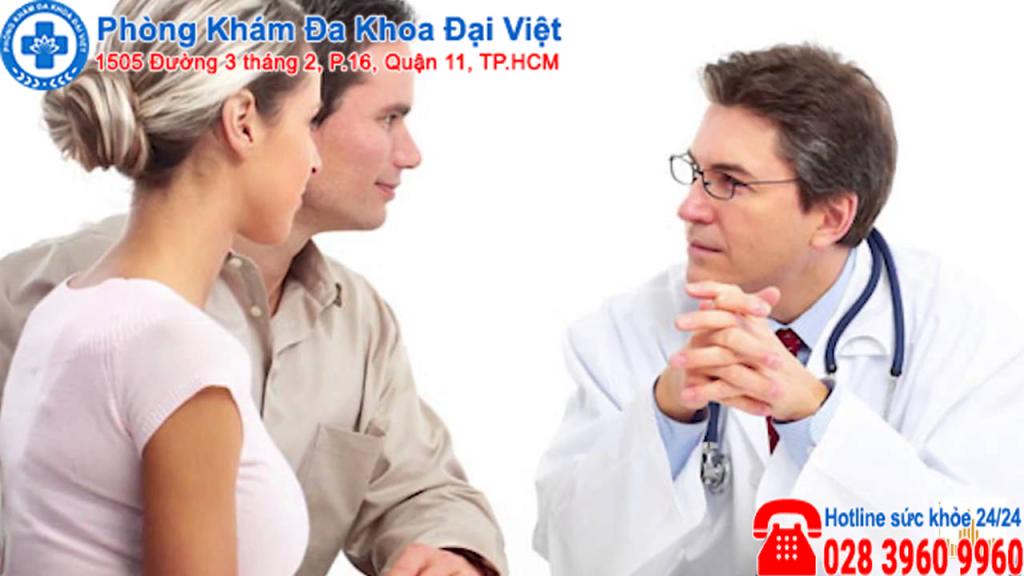 Lời khuyên từ các bác sĩ chuyên khoa