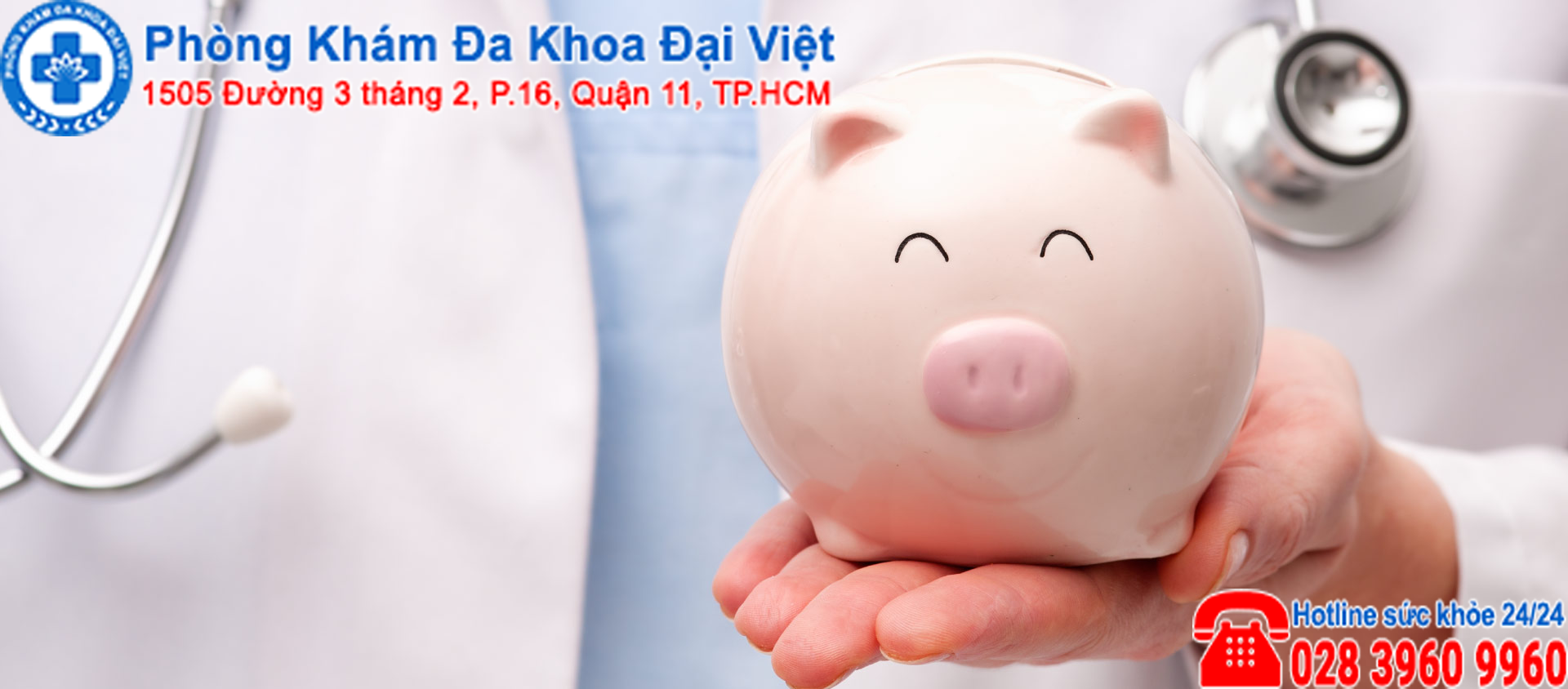 Chi phí khám và điều trị xuất tinh sớm tại Đại Việt