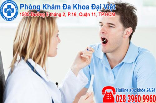 Khuyến cáo từ các chuyên y bác sĩ tai mũi họng