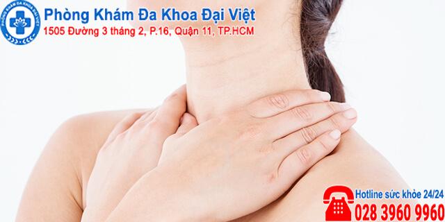 Tác dụng của việc ngậm kẹo chữa viêm họng
