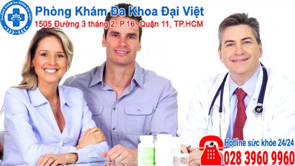thăm khám và chữa trị viêm mũi dị ứng
