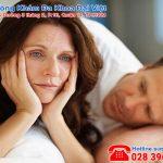 triệu chứng polyp xoang hàm cần lưu ý