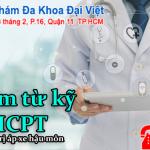 Ưu điểm từ kỹ thuật HCPT